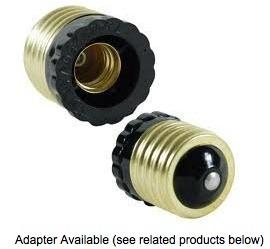 led bulb adapter