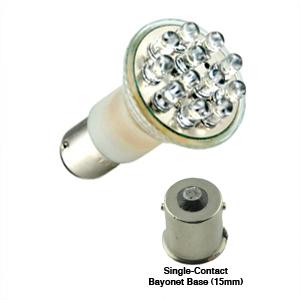 1383 Elevator LED Lamp, 1 Watt