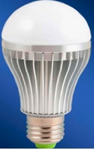 A19 LED Energy Saving Replacement Lamp