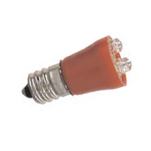 S6 LED Candelabra Screw Based Energy-Saving