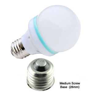 A19 LED Energy-Saving Lamp, 3.5W