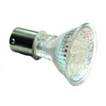 R12 GBF LED Lamp, 1 Watt