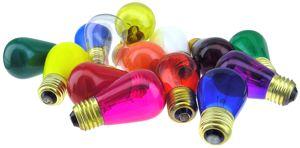 S14 LED Lamp, Energy Saving