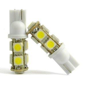 T5 Wedge based led lamp