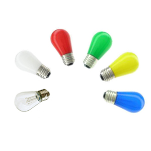 S14 Decorative LED Light Bulb