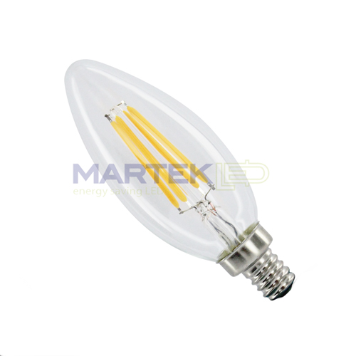Torpedo Filament LED CS