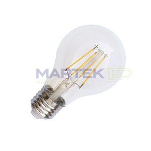 a19 filament LED 4W